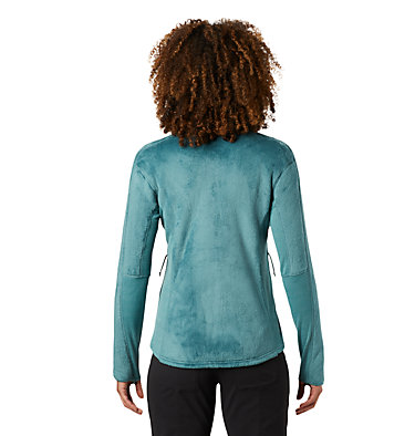 Women's Monkey Fleece™ Pullover Monkey Fleece™ Pullover | 515 | L, Washed Turq, back