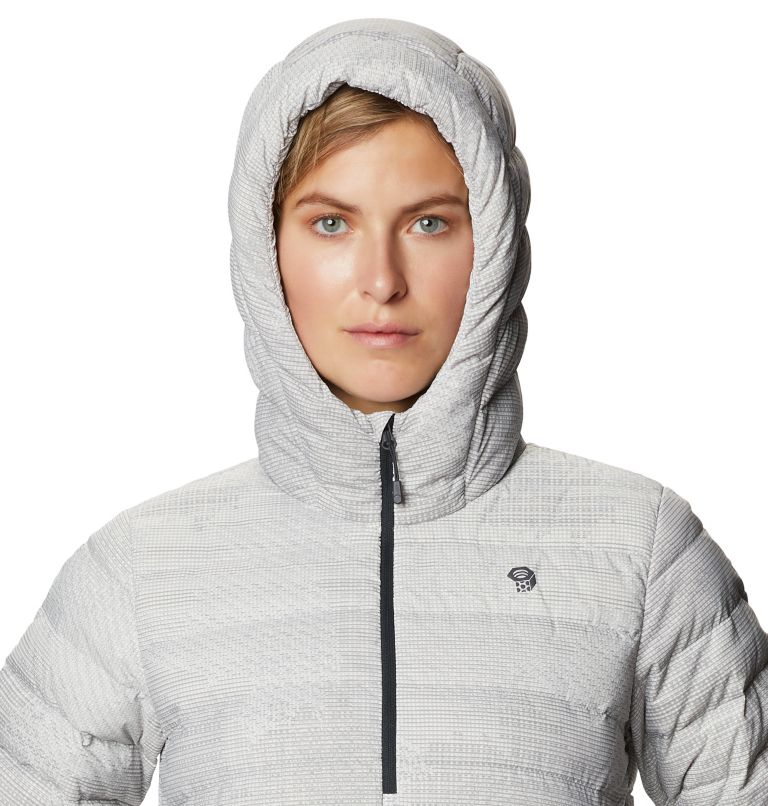 Rhea Ridge™ Pullover | 057 | XL Women's Rhea Ridge™ Pullover, Light Dunes Woven Print, a2