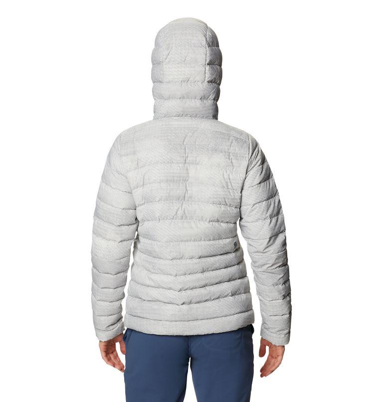 Rhea Ridge™ Pullover | 057 | M Women's Rhea Ridge™ Pullover, Light Dunes Woven Print, back