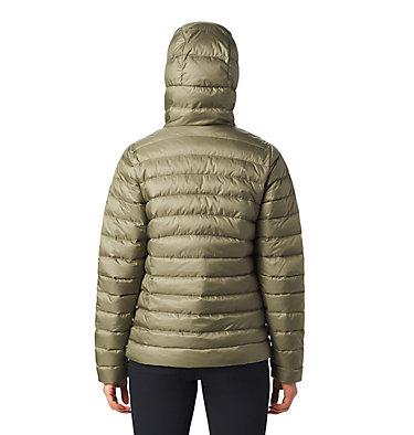 Women's Rhea Ridge™ Pullover Rhea Ridge™ Pullover   599   L, Light Army, back