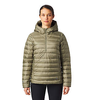 Women's Rhea Ridge™ Down Pullover
