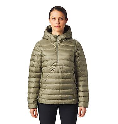 Women's Rhea Ridge™ Pullover Rhea Ridge™ Pullover   599   L, Light Army, front