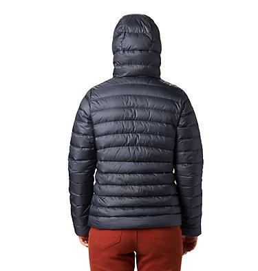 Women's Rhea Ridge™ Pullover Rhea Ridge™ Pullover   599   L, Dark Zinc, back