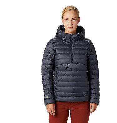 Women's Rhea Ridge™ Pullover Rhea Ridge™ Pullover   599   L, Dark Zinc, front