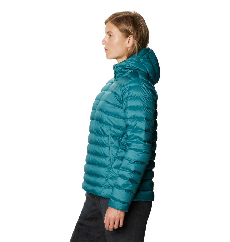Rhea Ridge™ Pullover | 447 | L Women's Rhea Ridge™ Pullover, Washed Turq, a1