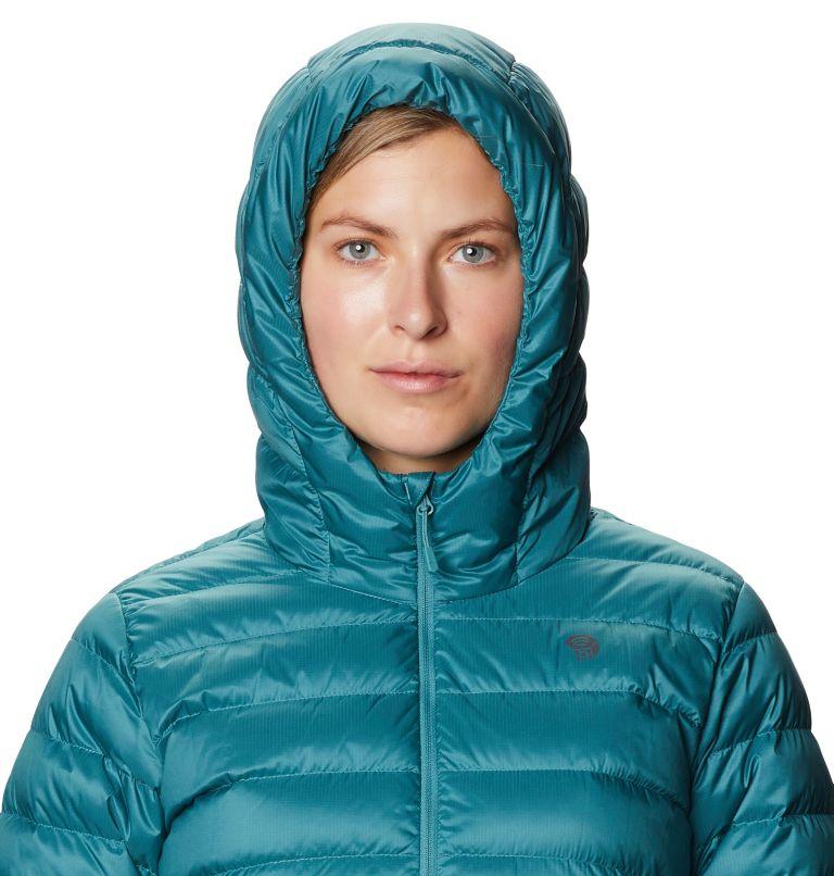 Rhea Ridge™ Pullover | 447 | L Women's Rhea Ridge™ Pullover, Washed Turq, a2