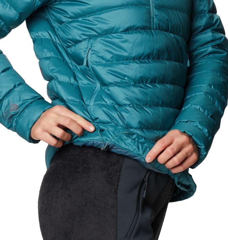 Rhea Ridge™ Pullover | 447 | S Women's Rhea Ridge™ Pullover, Washed Turq, a4