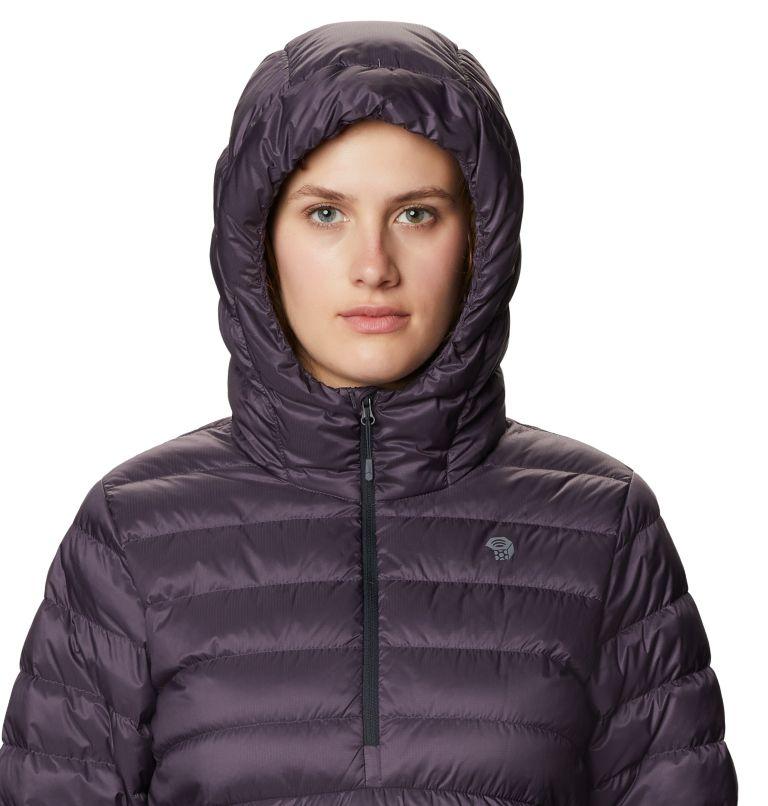 Rhea Ridge™ Pullover | 599 | XS Women's Rhea Ridge™ Pullover, Blurple, a2