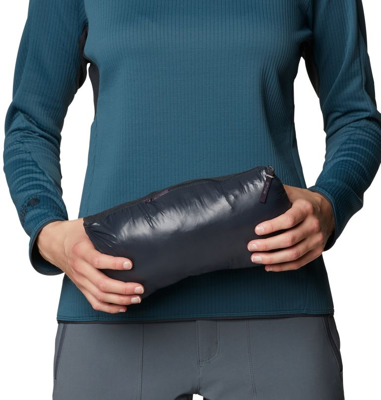Rhea Ridge™ Pullover | 599 | XS Women's Rhea Ridge™ Pullover, Blurple, a4