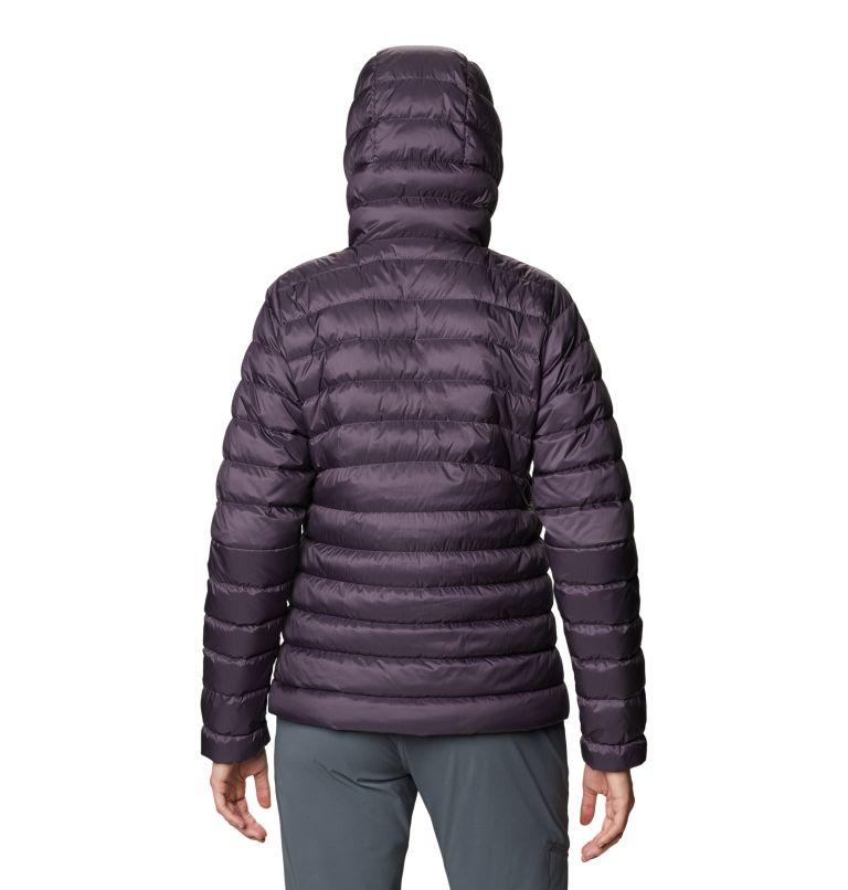 Rhea Ridge™ Pullover | 599 | XS Women's Rhea Ridge™ Pullover, Blurple, back