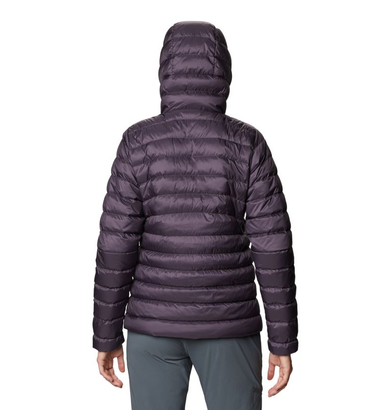 Women's Rhea Ridge/2™ Down Pullover Women's Rhea Ridge/2™ Down Pullover, back