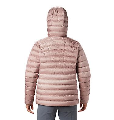 Women's Rhea Ridge™ Pullover Rhea Ridge™ Pullover   599   L, Smoky Quartz, back