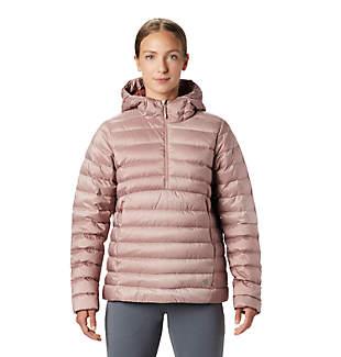 Women's Rhea Ridge™ Down Pullover