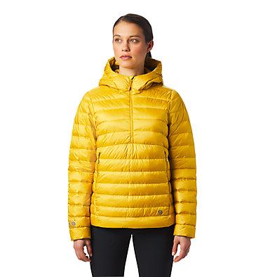 Women's Rhea Ridge™ Pullover Rhea Ridge™ Pullover   599   L, Gold Hour, front