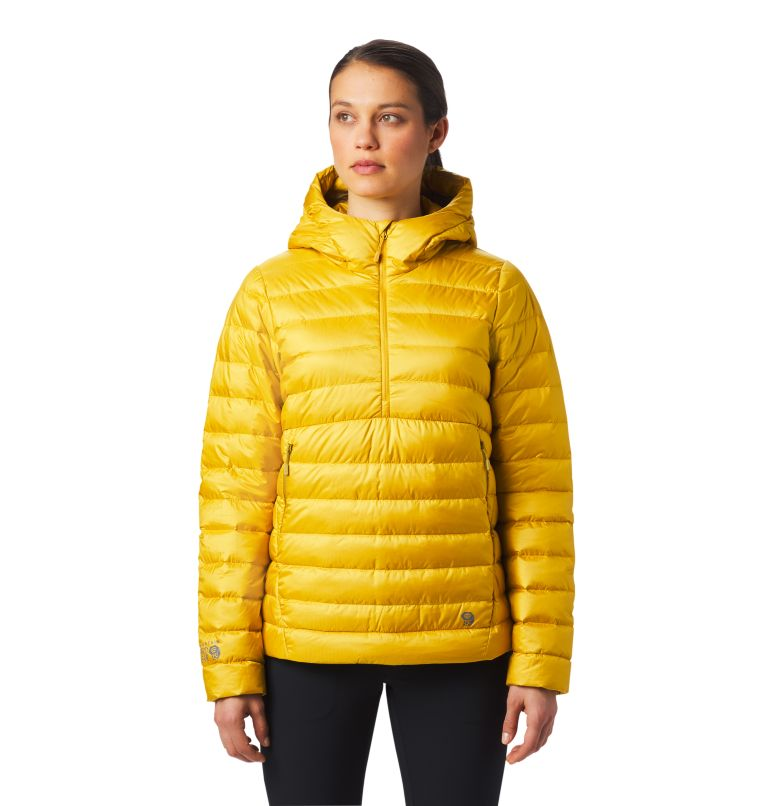 Rhea Ridge™ Pullover | 750 | L Women's Rhea Ridge/2™ Pullover, Gold Hour, front