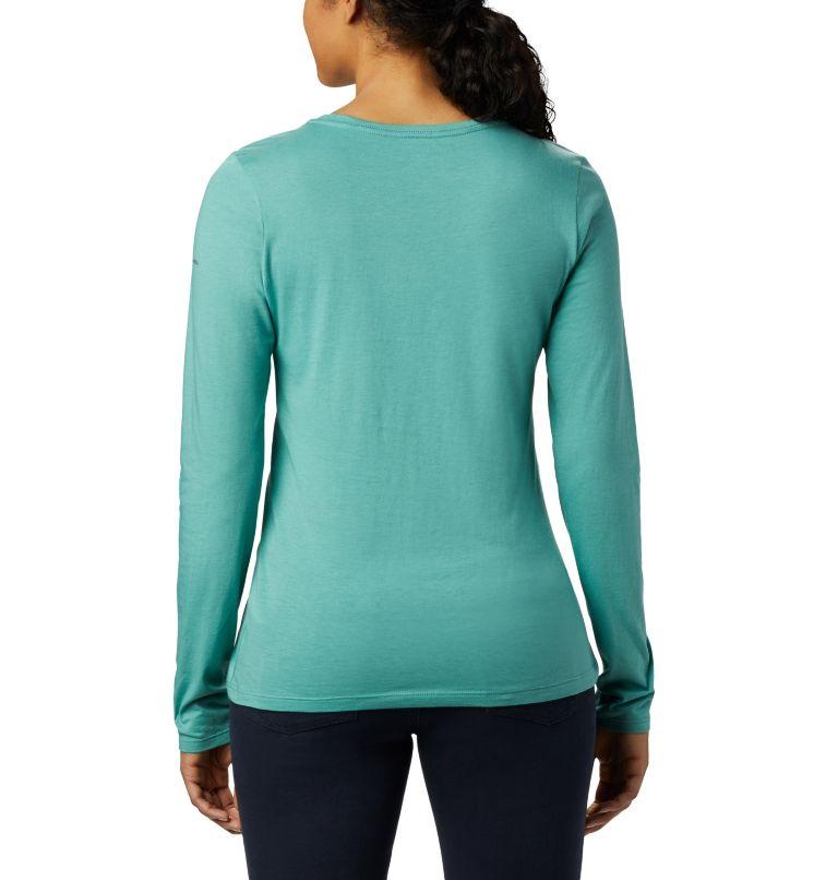 Women's Alta Peak™ Long Sleeve Tee Women's Alta Peak™ Long Sleeve Tee, back