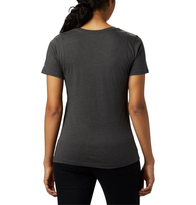 Women's Outer Bounds™ Short Sleeve Tee Women's Outer Bounds™ Short Sleeve Tee, back