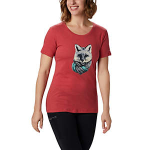 Women's Outer Bounds™ Short Sleeve Tee