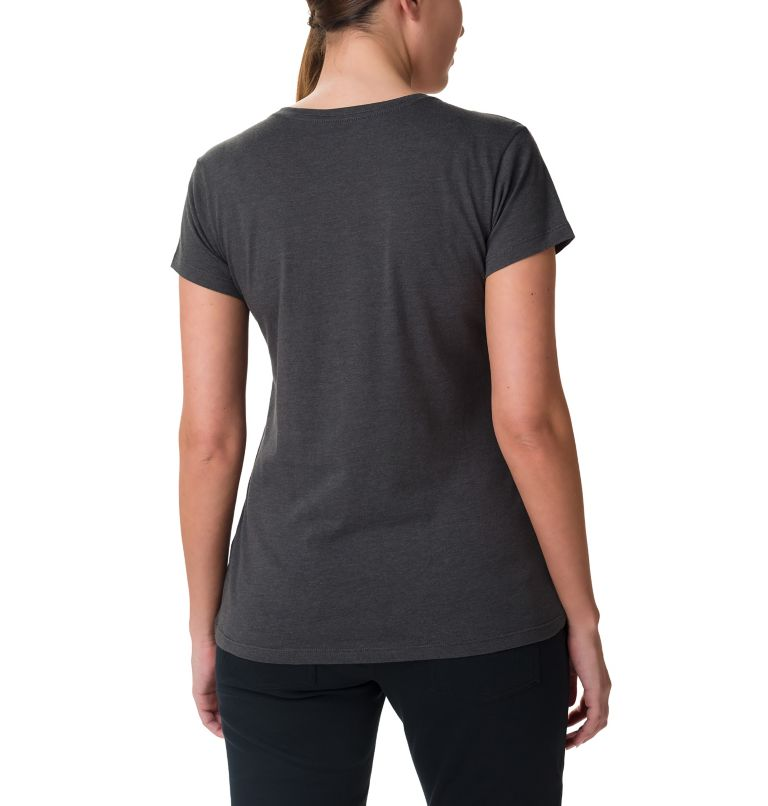 Camiseta de manga corta Outer Bounds para mujer Camiseta de manga corta Outer Bounds para mujer, back