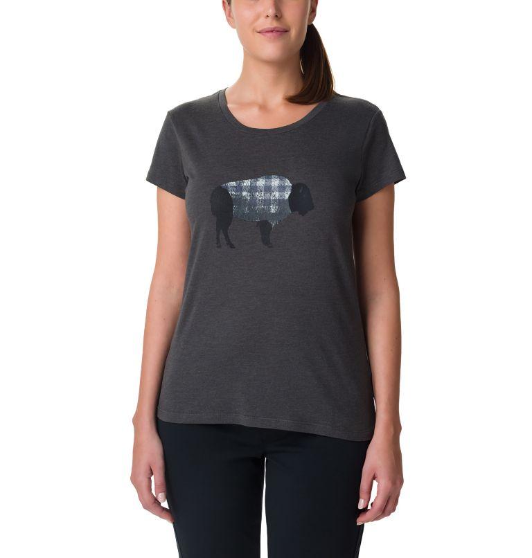 Camiseta de manga corta Outer Bounds para mujer Camiseta de manga corta Outer Bounds para mujer, front