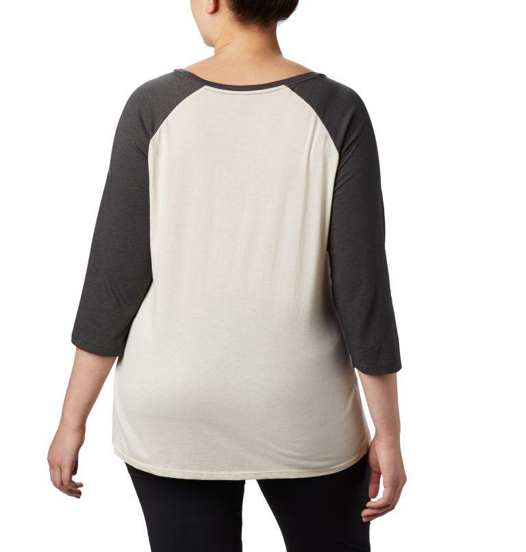 T-shirt à manches 3/4 Columbia Lodge™ pour femme T-shirt à manches 3/4 Columbia Lodge™ pour femme, back