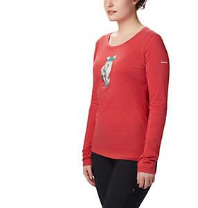 Women's Ruby Falls™ Long Sleeve Tee