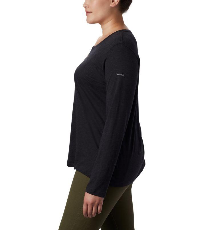 Women's Ruby Falls™ Long Sleeve Tee - Plus Size Women's Ruby Falls™ Long Sleeve Tee - Plus Size, a2