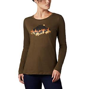 Women's Mill Mountain™ Long Sleeve Tee