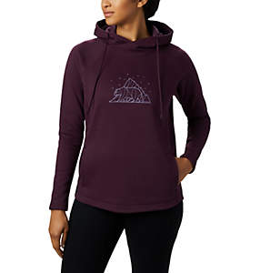 Women's Hart Mountain™ Graphic Hoodie