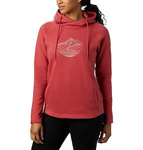 Women's Hart Mountain™ Graphic Hoodie