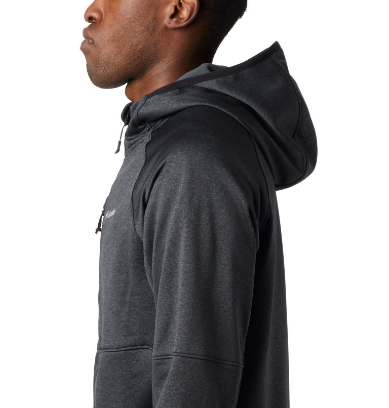 Giacca Outdoor Elements Hooded Full Zip da uomo Giacca Outdoor Elements Hooded Full Zip da uomo, a2