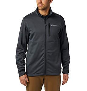 Manteau à fermeture éclair Outdoor Elements™ pour homme