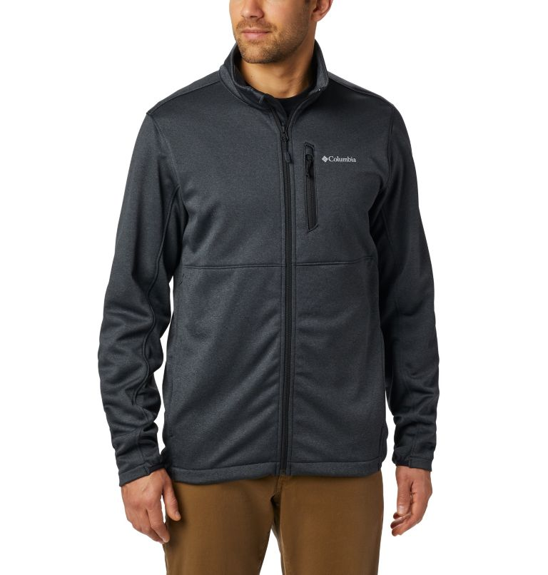Outdoor Elements™ Full Zip Outdoor Elements™ Full Zip, front
