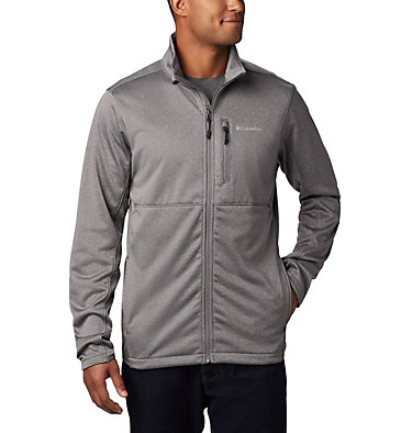 Veste Zippée Outdoor Elements Homme , front