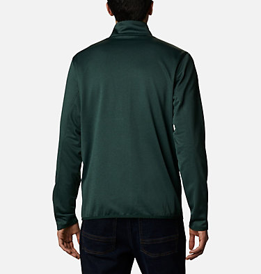Men's Outdoor Elements Jacket , back