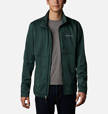 Veste Outdoor Elements Homme , front