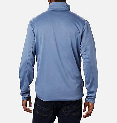 Men's Outdoor Elements Jacket Outdoor Elements™ Full Zip   010   L, Bluestone, back