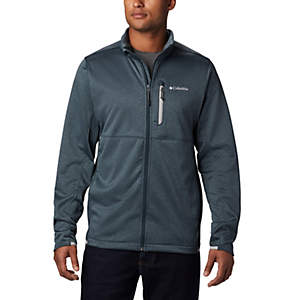 Men's Outdoor Elements™ Full Zip Jacket
