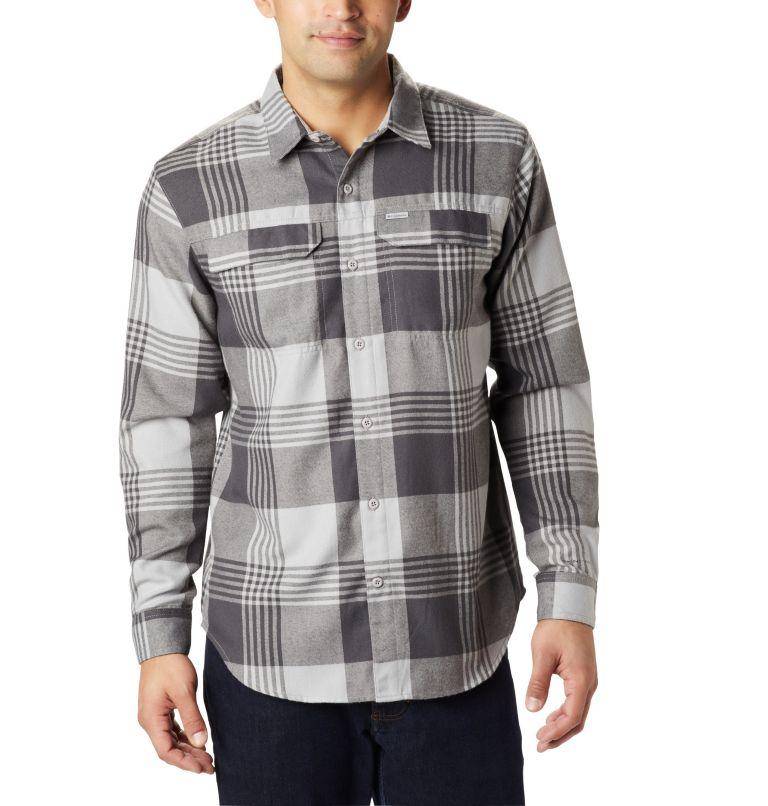 Men's Silver Ridge™ 2.0 Flannel Shirt Men's Silver Ridge™ 2.0 Flannel Shirt, front