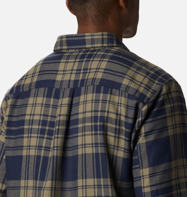 Men's Silver Ridge™ 2.0 Flannel Shirt Men's Silver Ridge™ 2.0 Flannel Shirt, a3