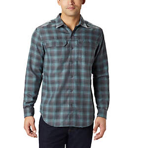 Men's Silver Ridge™ 2.0 Flannel Shirt