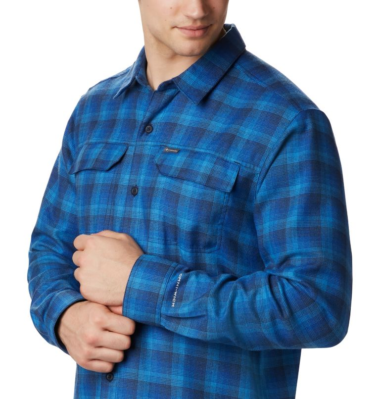 Men's Silver Ridge™ 2.0 Flannel Shirt Men's Silver Ridge™ 2.0 Flannel Shirt, a1