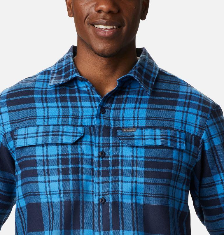 Men's Silver Ridge™ 2.0 Flannel Shirt Men's Silver Ridge™ 2.0 Flannel Shirt, a2