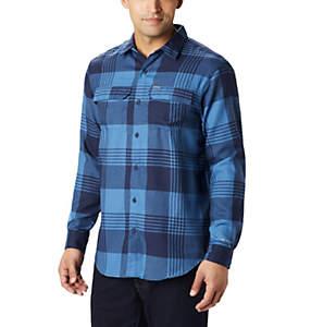 Men's Silver Ridge™ 2.0 Flannel Shirt - Big