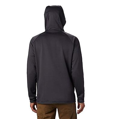 Altitude Aspect™ Hybrid Kapuzen-Fleece für Herren Altitude Aspect™ Hooded Hybrid | 664 | L, Shark, Burnished Amber, back