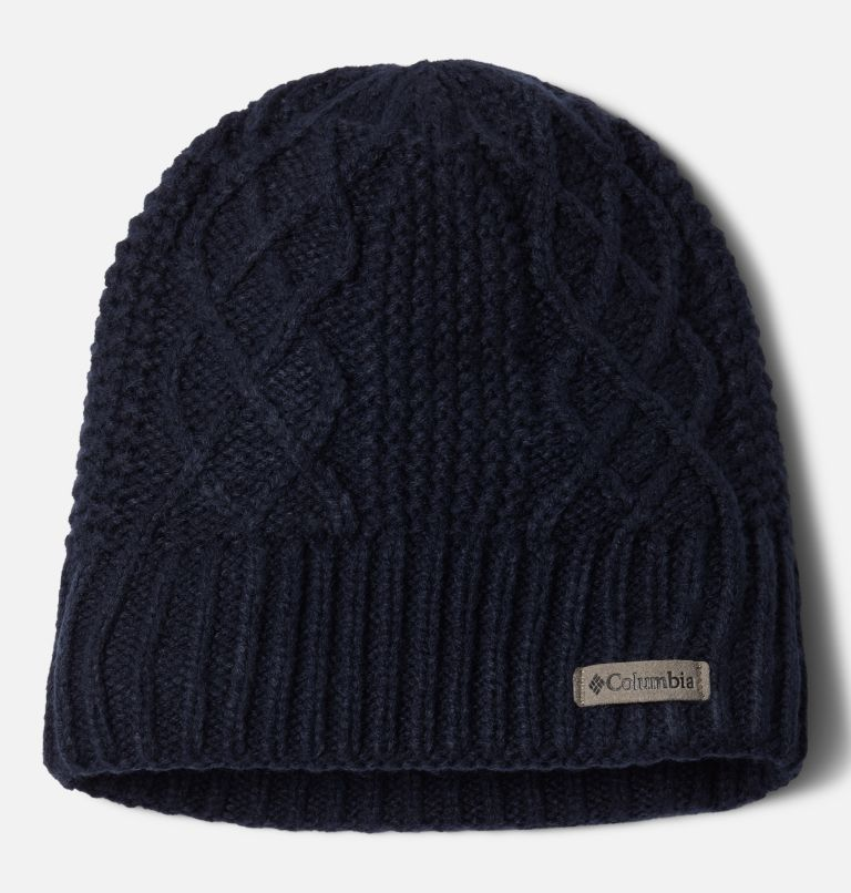 Cabled Cutie™ Beanie II | 472 | O/S Cabled Cutie™ Beanie II, Dark Nocturnal, front