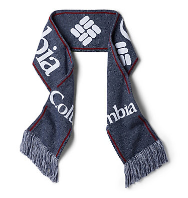Écharpe Columbia Lodge™ Columbia Lodge™ Scarf | 464 | O/S, Collegiate Navy, front