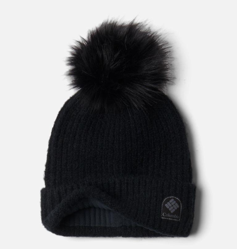 Winter Blur™ Pom Pom Beanie | 010 | O/S Winter Blur™ Pom Pom Beanie, Black, a1