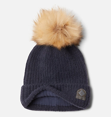 Tuque à pompon Winter Blur™ Winter Blur™ Pom Pom Beanie | 466 | O/S, Nocturnal, a1
