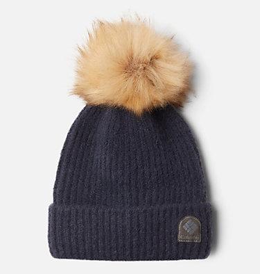 Tuque à pompon Winter Blur™ Winter Blur™ Pom Pom Beanie | 466 | O/S, Nocturnal, front